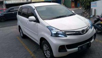 Jual mobil bekas Daihatsu Xenia R Deluxe 2012 dengan harga murah di Jawa Timur