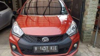 Jual Mobil Daihatsu Sirion D Sport 2015