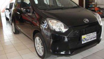 Jual mobil bekas murah Daihatsu Ayla M 2015 di Banten
