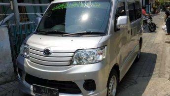 Jual mobil Daihatsu Luxio D 2016 bekas di  Jawa Timur