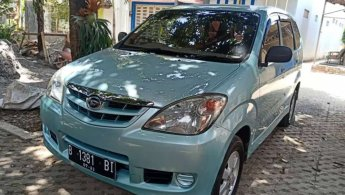 Jual Mobil Daihatsu Xenia Xi 2007