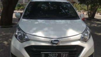 Jual Daihatsu Sigra X 2017 mobil bekas di DKi Jakarta