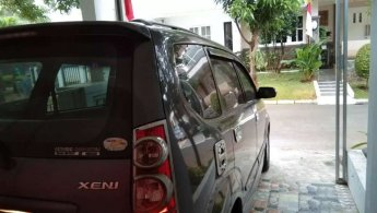 Jual Mobil Daihatsu Xenia Xi DELUXE+ 2011