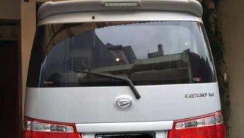Jual mobil Daihatsu Luxio M 2014 murah di Jawa Barat