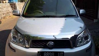 Jual mobil Daihatsu Terios TX 2009 dengan harga murah di Jawa Tengah
