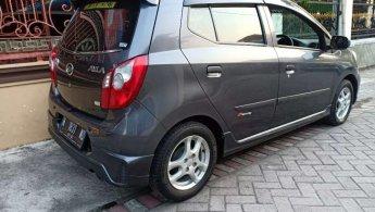 Dijual mobil bekas Daihatsu Ayla M Sporty 2015, Jawa Timur