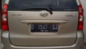 Jual mobil bekas Daihatsu Xenia Xi 2008 dengan harga murah di Jawa Barat