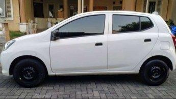 Jual Mobil Daihatsu Ayla D 2015
