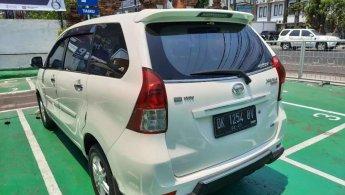 Jual mobil Daihatsu Xenia R 2012 bekas di Bali