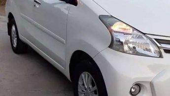 Daihatsu Xenia 2012