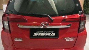 Jual Mobil Daihatsu Sigra R 2019