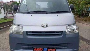 Daihatsu Gran Max STD 2014