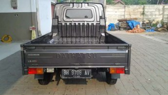 Daihatsu Gran Max Pick Up 1.5 2016