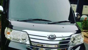 Daihatsu Luxio X 2016