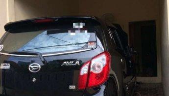 Jual Mobil Daihatsu Ayla X Elegant 2016