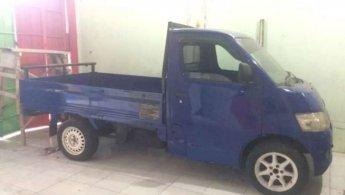 Daihatsu Gran Max Pick Up 1.5 2011