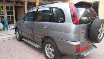 Daihatsu Taruna CSX 2000