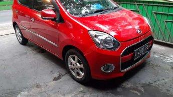 Jual Daihatsu Ayla X 2015 mobil murah di DKI Jakarta