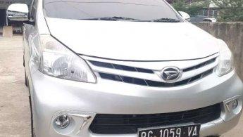 Jual mobil Daihatsu Xenia 1.3 X Plus 2014 terbaik di Sumatra Selatan