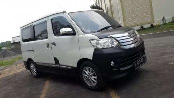 Jual mobil bekas Daihatsu Luxio X 2014, Banten