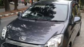 Jual cepat Daihatsu Ayla X 2015 bekas di Jawa Barat