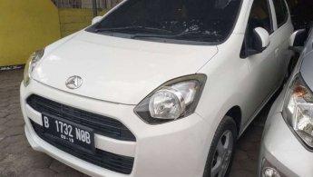 Jual mobil Daihatsu Ayla M 2014 murah di DKI Jakarta