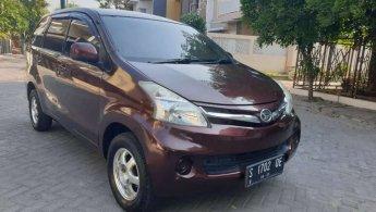 Jual mobil Daihatsu Xenia R 2012 terbaik di Jawa Timur
