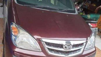 Mobil Daihatsu Xenia Xi 2011 dijual, Banten