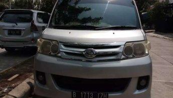Jual mobil Daihatsu Luxio D 2012 terbaik di DKI Jakarta