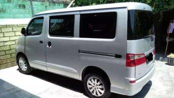 Dijual mobil bekas Daihatsu Luxio D 2010, Jawa Tengah