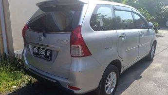 Dijual mobil bekas Daihatsu Xenia R SPORTY 2012, Kalimantan Selatan