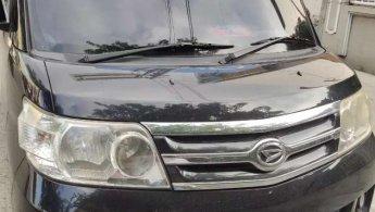 Daihatsu Luxio X 2010