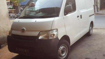 Mobil Daihatsu Gran Max Blind Van 2014 dijual, Jakarta D.K.I.