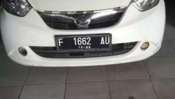 Dijual mobil bekas Daihatsu Sirion 1.3 2014, Jawa Barat