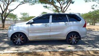 Jual mobil Daihatsu Xenia X 2018 terbaik di Banten