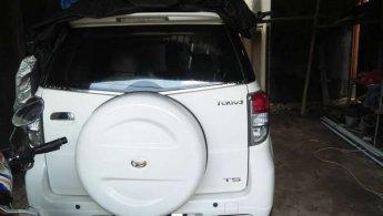 Daihatsu Terios TS 2013