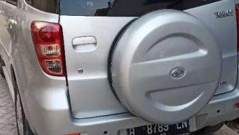 Jual cepat Daihatsu Terios TX 2010 terbaik di Banten