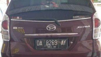Jual mobil Daihatsu Xenia R 2015 bekas di Kalimantan Selatan