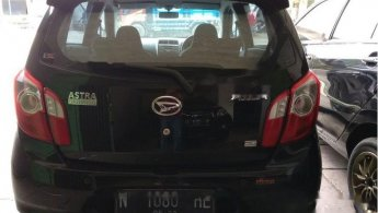 Jual mobil bekas Daihatsu Ayla X 2017, Jawa Timur