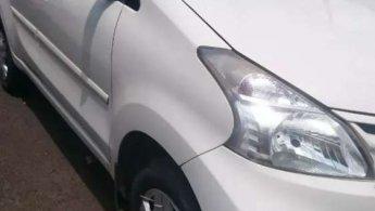 Daihatsu Xenia X PLUS 2012