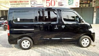 Mobil Daihatsu Gran Max D 2015 dijual, Banten