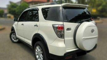 Jual Cepat Daihatsu Terios TX 2013 di Banten