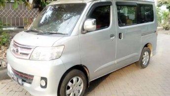 Daihatsu Luxio D 2009