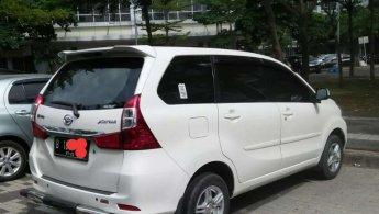 Jual cepat mobil Daihatsu Xenia R 2017 di Jakarta D.K.I.