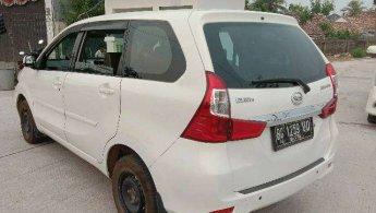 Jual mobil Daihatsu Xenia R 2016 terbaik di Sumatra Selatan