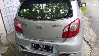 Jual Cepat Daihatsu Ayla X Elegant 2014 di Kalimantan Timur