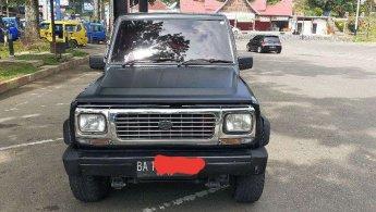 Jual Cepat Daihatsu Feroza 1995 di Sumatra Barat