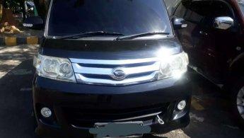 Dijual mobil bekas Daihatsu Luxio M 2013,  Sulawesi Selatan