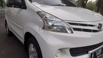 Jual mobil Daihatsu Xenia X 2018 bekas di Jawa Timur