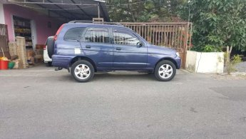 Jual mobil bekas Daihatsu Taruna CX 2000 dengan harga murah di Yogyakarta D.I.Y
